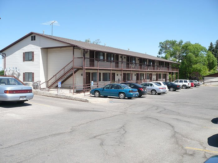 Low Income Apartments In Cedar City Utah